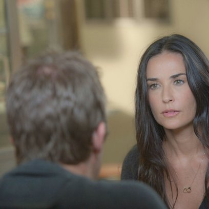 LOL - Laughing Out Loud / LOL / Demi Moore Poster