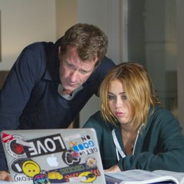 LOL - Laughing Out Loud / LOL / Thomas Jane / Miley Cyrus Poster