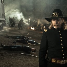 Lone Ranger / Barry Pepper