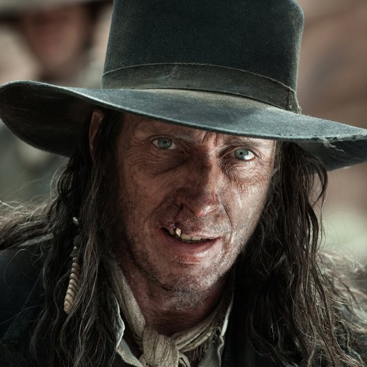 Lone Ranger / William Fichtner