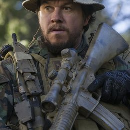 Lone Survivor / Mark Wahlberg Poster