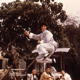 Dragon Lord / Jackie Chan Poster