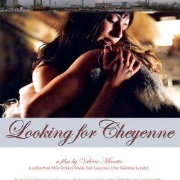 Looking for Cheyenne Poster