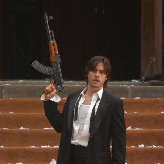 Lord of War - Händler des Todes / Jared Leto Poster