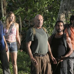 Lost (3. Staffel) Poster