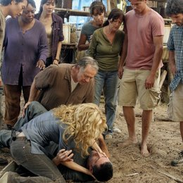 Lost (4. Staffel) Poster