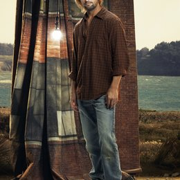 Lost (5. Staffel) / Josh Holloway Poster
