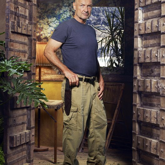 Lost (5. Staffel) / Terry O'Quinn Poster