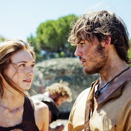 Lost Future - Kampf um die Zukunft / Lost Future, The (RTL) / Sam Claflin / Eleanor Tomlinson Poster