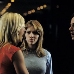 Lost in Translation / Anna Faris / Scarlett Johansson / Giovanni Ribisi