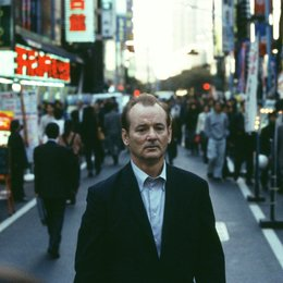 Lost in Translation / Bill Murray Poster