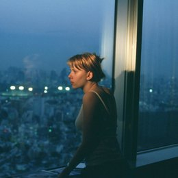 Lost in Translation / Scarlett Johansson