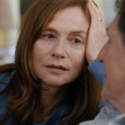 Louder Than Bombs / Isabelle Huppert Poster