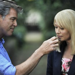 Love Is All You Need / Pierce Brosnan / Trine Dyrholm