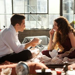 Love & Other Drugs - Nebenwirkung inklusive / Love & Other Drugs - Nebenwirkungen inklusive / Love and Other Drugs - Nebenwirkungen inklusive / Jake Gyllenhaal / Anne Hathaway