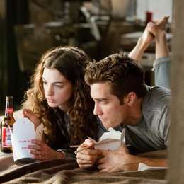 Love & Other Drugs - Nebenwirkung inklusive / Love & Other Drugs - Nebenwirkungen inklusive / Love and Other Drugs - Nebenwirkungen inklusive / Anne Hathaway / Jake Gyllenhaal