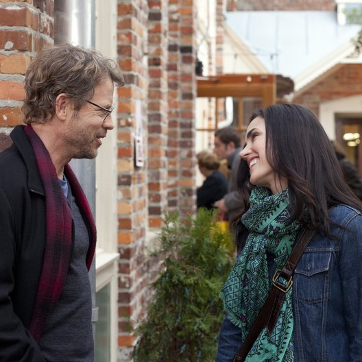 Stuck in Love / Greg Kinnear / Jennifer Connelly