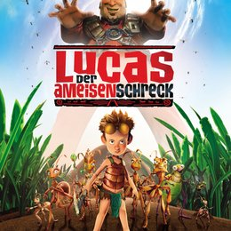 Lucas, der Ameisenschreck / Lucas der Ameisenschreck Poster