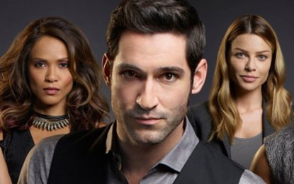 Lucifer Serie Stream Streaminganbieter Kinode
