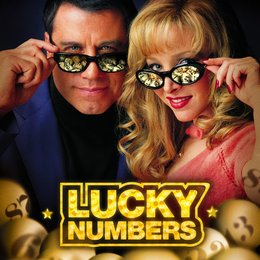 Lucky Numbers Poster