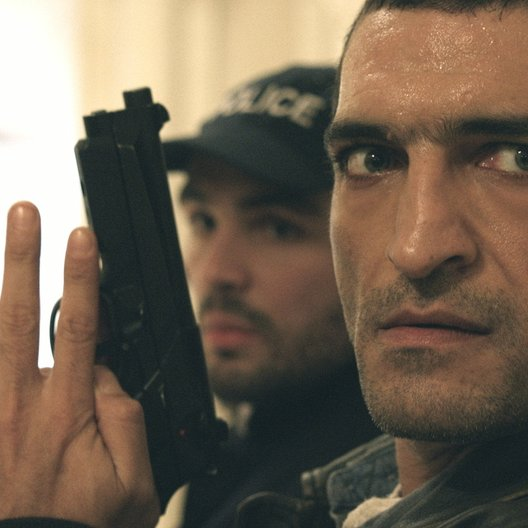 Lucy / Amr Waked Poster
