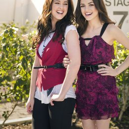 Privileged / Ashley Newbrough / Lucy Hale Poster