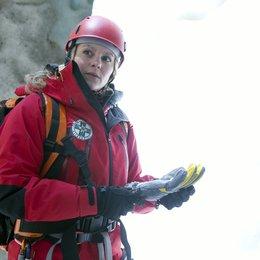Bergretter: Gefangen im Eis, Die (ZDF) / Luise Bähr Poster