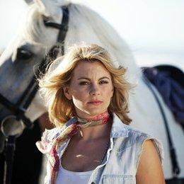 Emilie Richards: Entscheidung des Herzens (ZDF) / Luise Bähr Poster