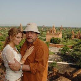 Kreuzfahrt ins Glück: Hochzeitsreise nach Burma (ZDF / ORF) / Luise Bähr / Walter Plathe Poster