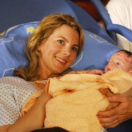 Liebe, Babys und ein Herzenswunsch (ZDF) / Luise Bähr Poster