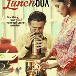 Lunchbox, The Poster