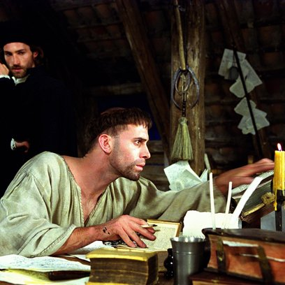 Luther / Joseph Fiennes Poster
