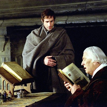 Luther / Joseph Fiennes / Sir Peter Ustinov Poster