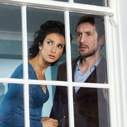 Luther / Indira Varma / Paul McGann Poster