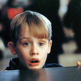 Kevin - Allein in New York / Macaulay Culkin Poster