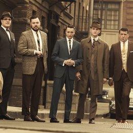 Mad Men - Season Three Poster