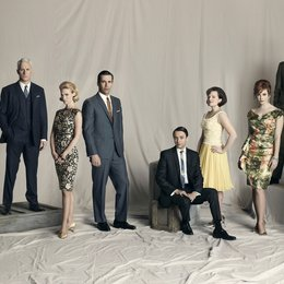 Mad Men - Season Four Poster