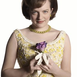 Mad Men - Season Four / Elisabeth Moss Poster