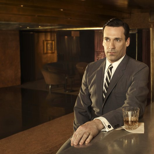 Mad Men - Season Four / Jon Hamm Poster