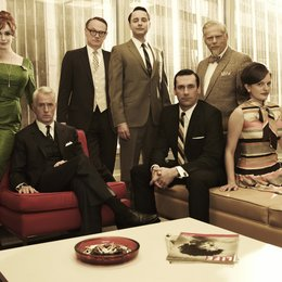 Mad Men - Season Five Poster