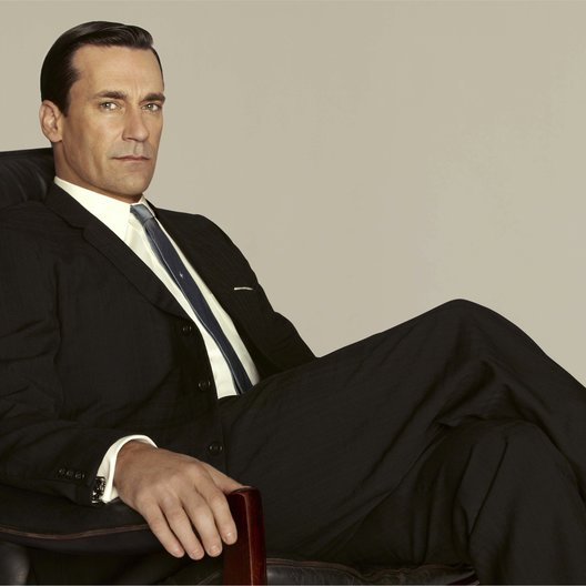 Mad Men - Season Six Poster