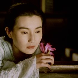Ashes of Time: Redux / Maggie Cheung Poster