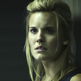 Lockout / Maggie Grace Poster