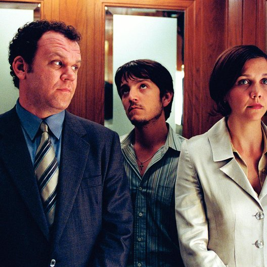 Criminal / John C. Reilly / Diego Luna / Maggie Gyllenhaal Poster