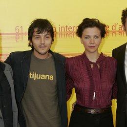 Filmfestspiele Venedig 2004 / Gregory Jacobs / Diego Luna / Maggie Gyllenhaal / John C. Reilly / Criminal Poster