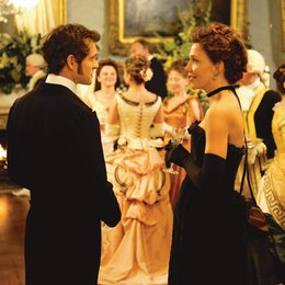 In guten Händen / Hysteria / Hugh Dancy / Maggie Gyllenhaal Poster