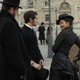 In guten Händen / Hysteria / Maggie Gyllenhaal Poster