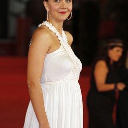 Maggie Gyllenhaal / 6. Filmfest Rom 2011 Poster
