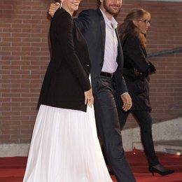 Maggie Gyllenhaal / Peter Sarsgaard / 6. Filmfest Rom 2011 Poster