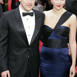 Sarsgaard, Peter / Gyllenhaal, Maggie / 79. Academy Award 2007 / Oscarverleihung 2007 Poster